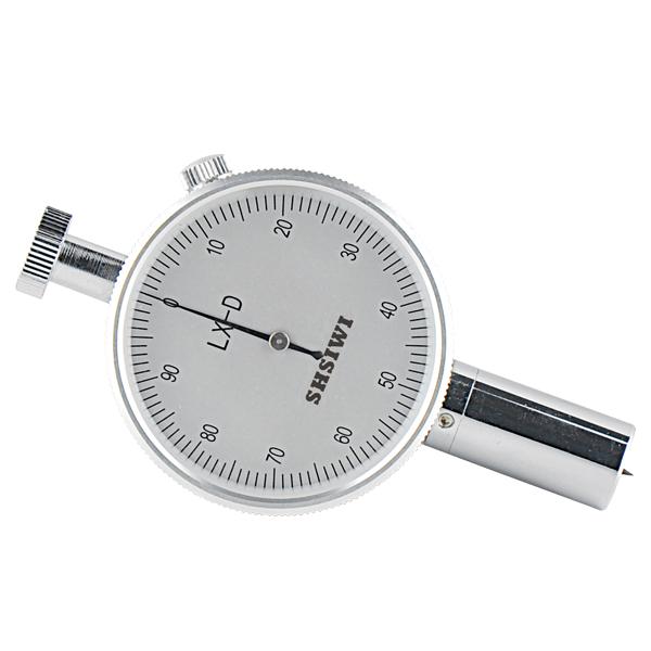 橡胶专用硬度测试仪器,北京邵氏硬度计价格