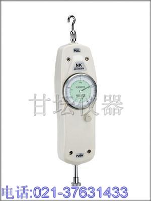 多功能表盘式拉力计,高精度指针式拉力计 nk-20