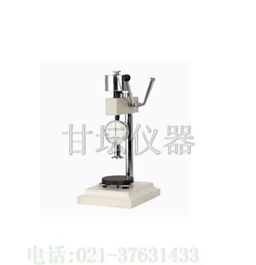 LD型邵氏硬度计支架,高精度邵氏硬度计测试台
