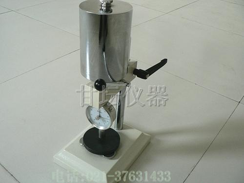 LAC型硬度计测试支架,邵氏硬度计专用测试台