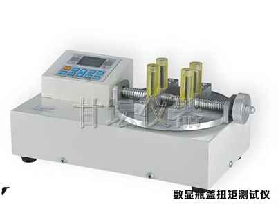 智能型瓶盖扭力计.HP-50N.m数字扭力测试仪