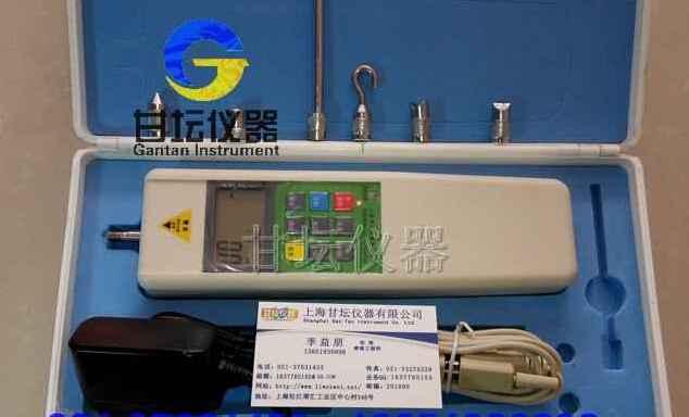 外置式100公斤推拉力计/上海推拉力计厂家