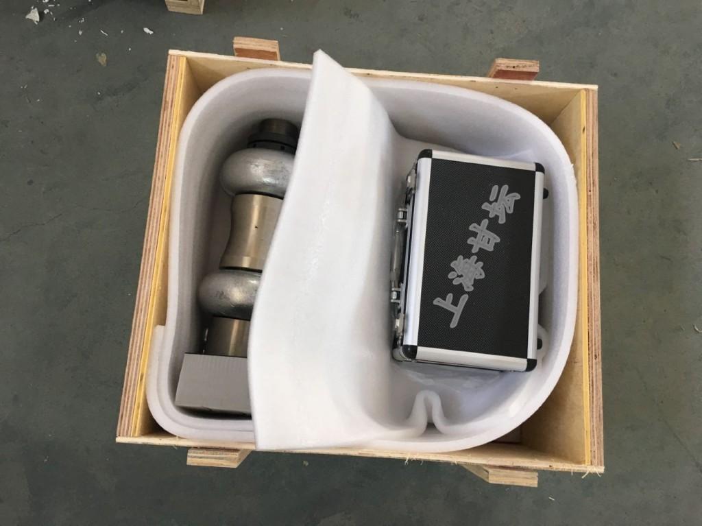 无线卸扣型测力计